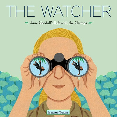 The Watcher By Winter, Jeanette (ILT)/ Winter, Jeanette